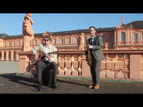 Video: Duo - finest jazz & pop
