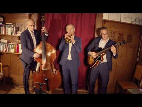 "Video: Good Life Trio ""The Good Life"""