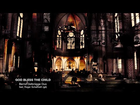Video: God Bless The Child (Billie Holiday)