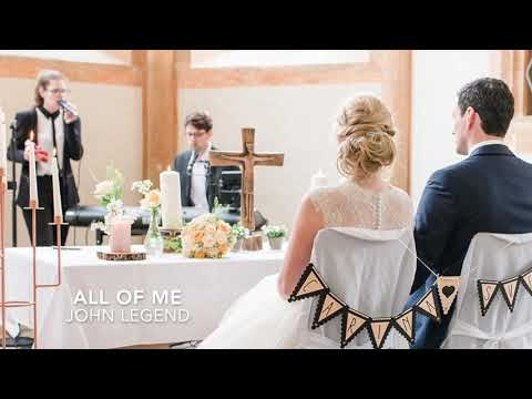 Video: All of me - John Legend