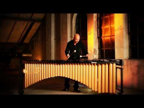 """Video: """"Air"""" von J.S.Bach, arrangiert für Marimba"""