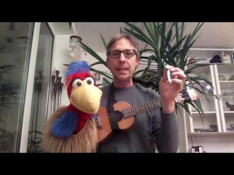 Video: Karl-Friedrich möchte Kinderlieder singen