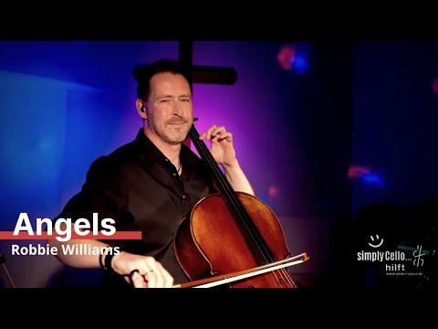 Video: Angels - Robbie Williams - Livestream