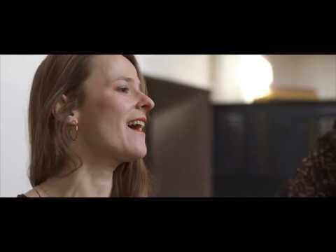 Video: True Colors (Cyndi Lauper) feat. Constanze Pfeiffer