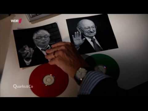 """Video: Quarks&Co """"Die Macht der Stimme"""""""