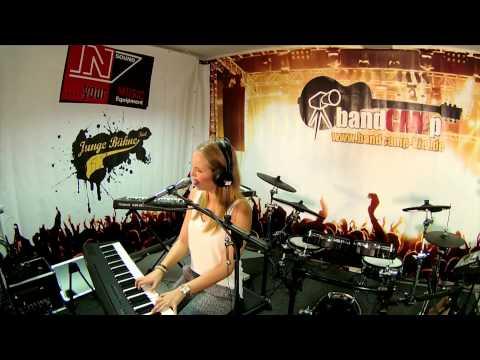 """Video: Mein Song """"The Good Kind"""" live und unbearbeitet"""