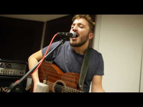 Video: Mumford and Sons - White Blank Page