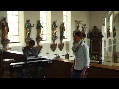 """Video: Wilds Wossa von """"Die Seer"""" interpretiert von Bernadett Jans"""