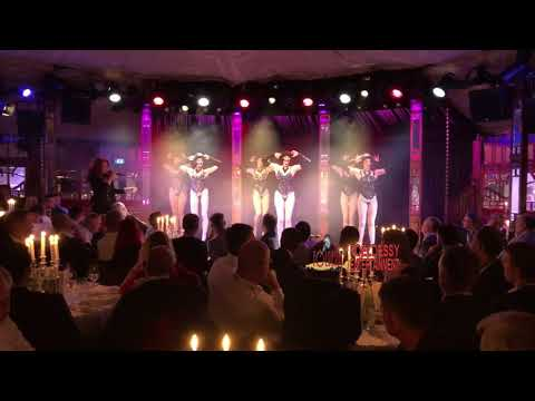 Video: Cabaret Show Foeldessyentertainment de