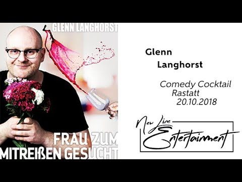 Video: Comedy Cocktail - Rastatt (20.10.2018)