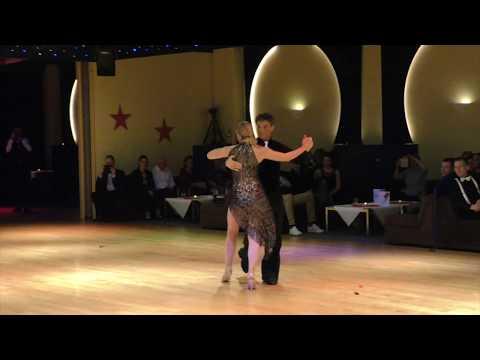 Video: Argentine Tango Trailer 2020
