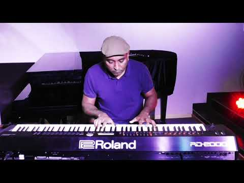 Video: Someone You Loved - Solo Piano
