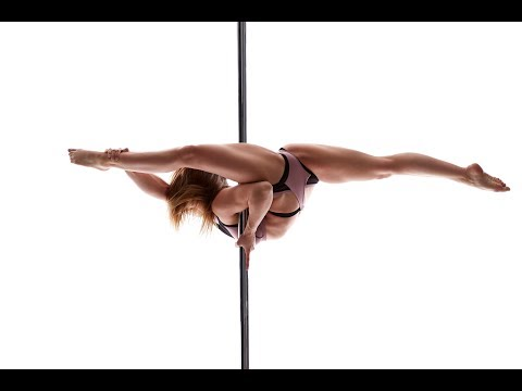 Video: Pole Dance Showreel