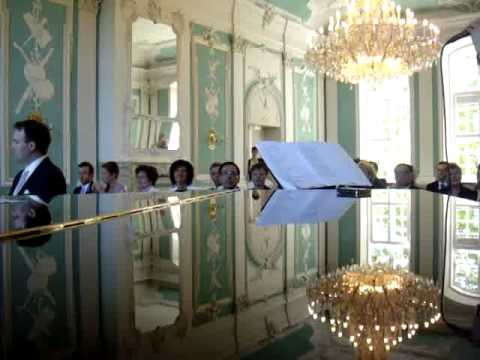 Video: Hallelujah - live in der Hochzeitsversion