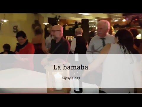 Video: Video (Ausschnitt): La Bamba