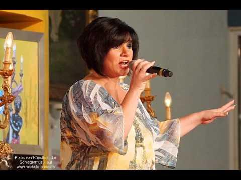 Video: Doch mit dir ist alles schön - eigener Song Sängerin SilviA