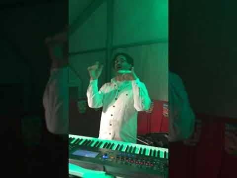 Video: Cordula Grün (Bühnenkamera)