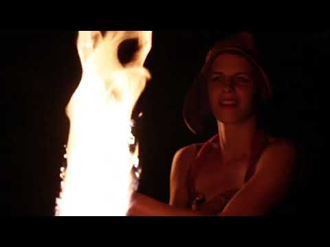 Video: Feuershow Mona&Peter