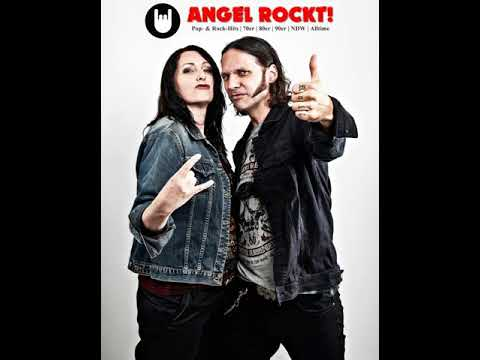 Video: ANGEL ROCKT! | Demo