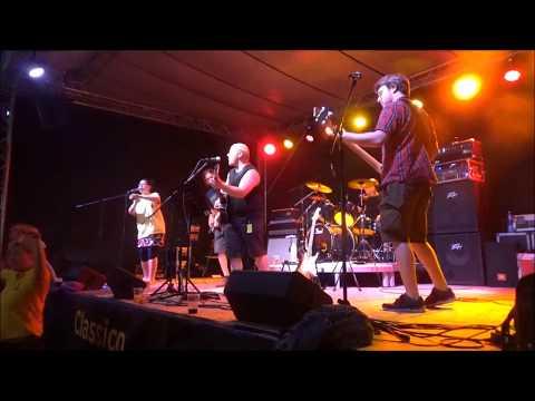 Video: Live Ausschnitt von Burgstock in Weißenfels (Puplikumsvideo)