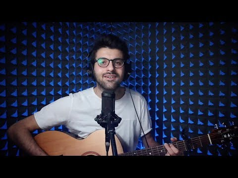 Video: if i ain't got you (acoustic cover)