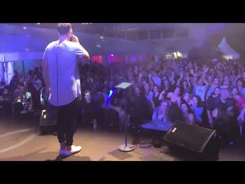 Video: Boombox Live 2018