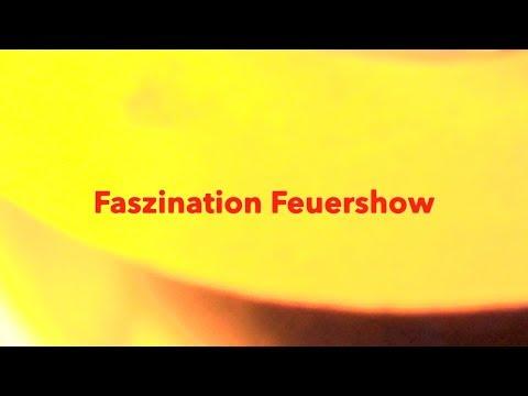 Video: Faszination - Feuershow > Tollwood 2017