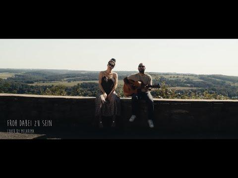 Video: Melarima Episode 16 - 'Froh dabei zu sein' -  Philipp Poisel Cover