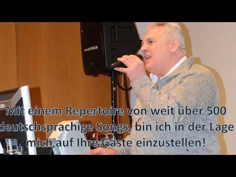 Video: DEMO Rudi Falk