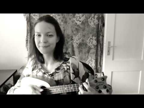 Video: Dir gehört mein Herz - Ukulele