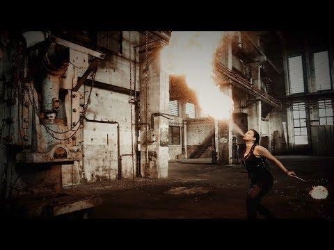 Video: Imagefilm Anja Fire Artist