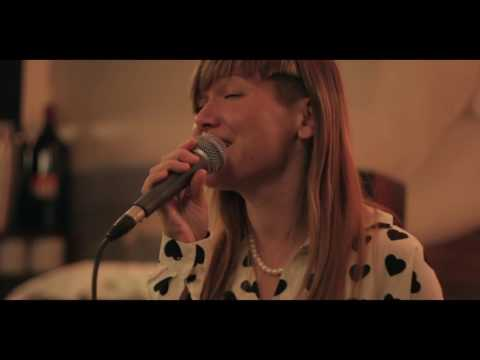 Video: IndigoJazzlounge live