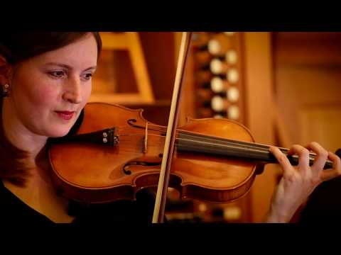 Video: Canon Pachelbel