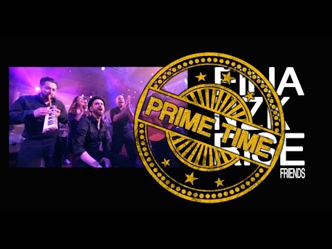 Video: FK DUO & FRIENDS - PRIME TIME