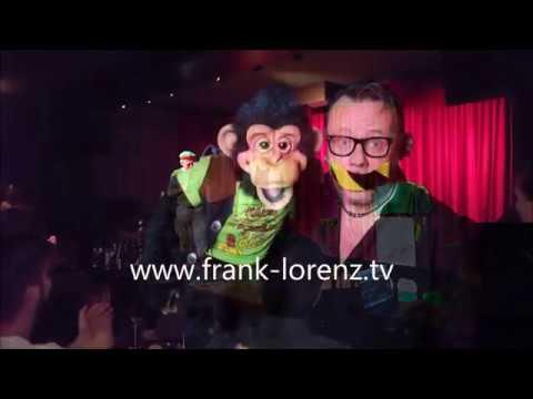 Video: Bühnensüchtig