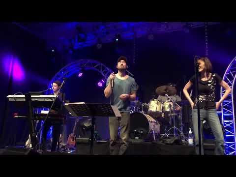 Video: TABLO DIABLO - Live -
