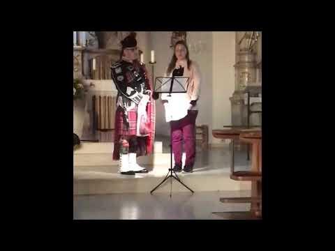 Video: Kombi mit Sängerin... nichts ist unmöglich