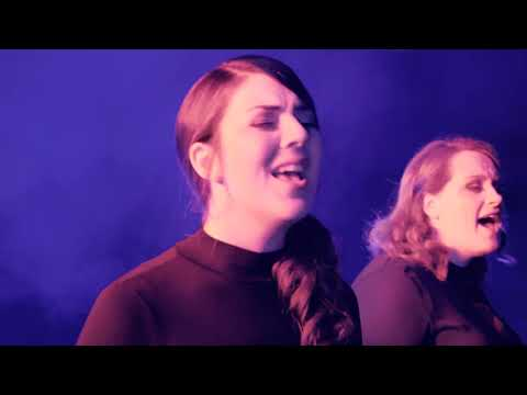 Video: Set Fire to the Rain (Adele Cover)