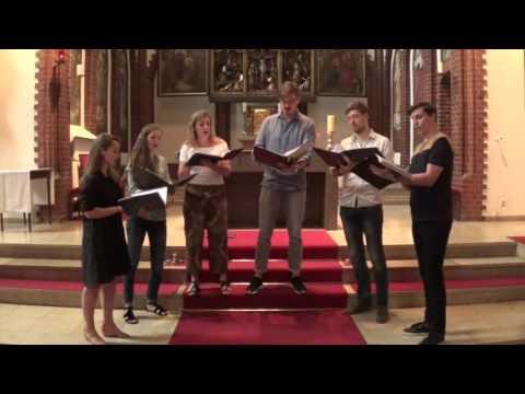 Video: O nata lux - Lauridsen