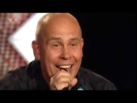 Video: OH HAPPY DAY - 1. Staffel X-Factor