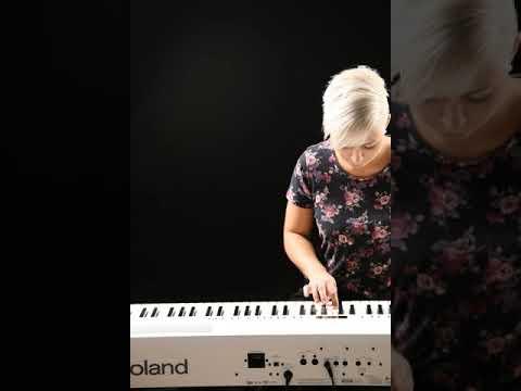 Video: Lena Müller-Rühl - Für Elise (Ludwig van Beethoven)