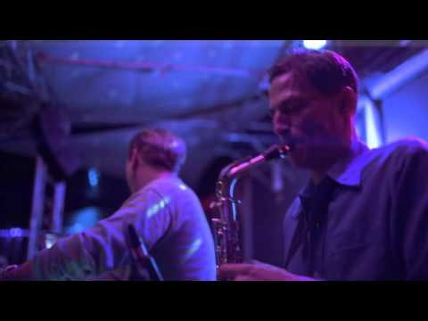 Video: Gig at Suicicde Circus Berlin with Danijel Alpha