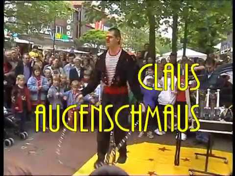 Video: Clown Karlsruhe