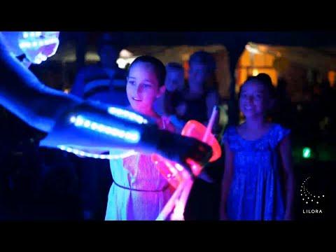Video: LILORA Teaser 2021