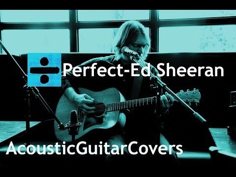 Video: Perfect Ed Sheeran Bsp. Hochzeit/Trauung