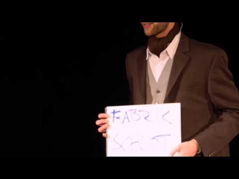 Video: Bühnenshow