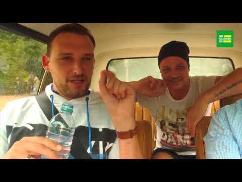 Video: Cruise Talk #1 mit Robert Körner auf diesachsen.de