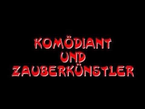 Video: Wolf Stein Komödiant und Zauberkünstler