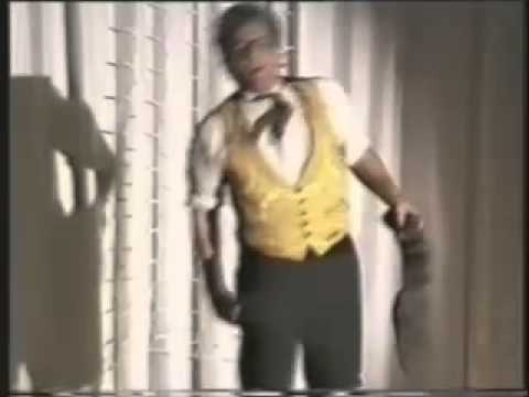 Video: Clown Renaldo Larifari Show Ausschnitte...