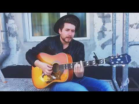 Video: Welt hinter Glas (Cover Jakob J. Lübke)